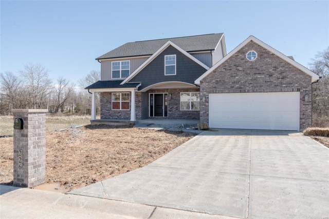 131 Timber Wolf/Valley Sawgrass, Festus, MO 63028 (#19060767) :: The Becky O'Neill Power Home Selling Team