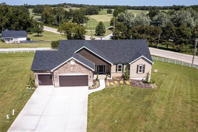 3200 Timber Wolf Display/Hazeltine, Festus, MO 63028 (#19060775) :: The Becky O'Neill Power Home Selling Team