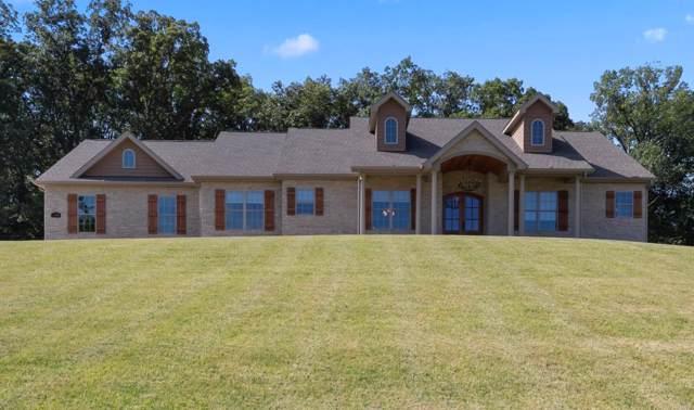 106 Allen Ridge Drive, Wentzville, MO 63385 (#19060778) :: The Becky O'Neill Power Home Selling Team