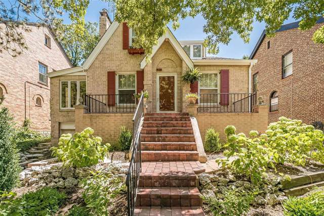 7436 University, University City, MO 63130 (#19060803) :: The Becky O'Neill Power Home Selling Team