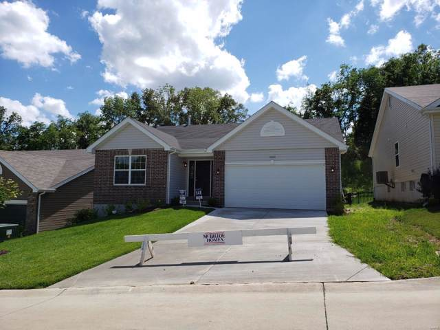 5095 Eagle Wind Court, Eureka, MO 63025 (#19060805) :: Clarity Street Realty