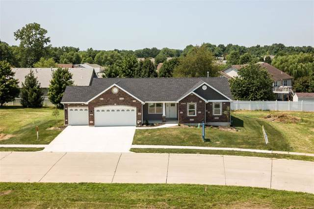 98 Timber Wolf Valley/Greenbriar, Festus, MO 63028 (#19060819) :: The Becky O'Neill Power Home Selling Team