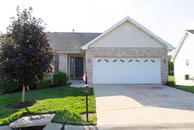 421 Villa Blanc 14B, O'Fallon, MO 63366 (#19060820) :: The Becky O'Neill Power Home Selling Team