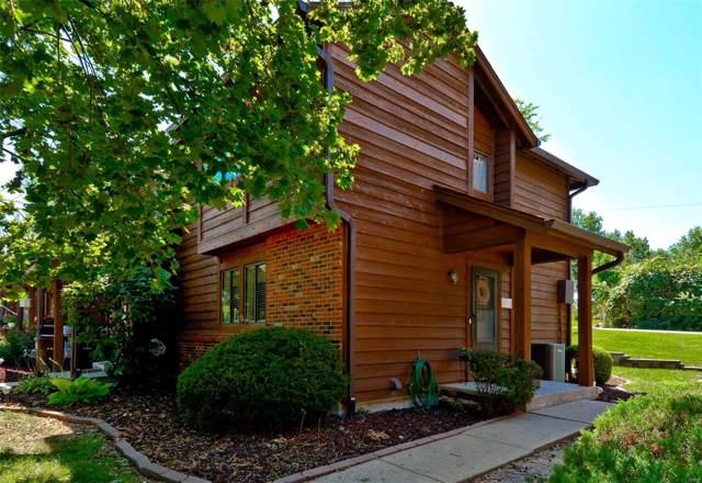 72 Cedar Grove Court H, Saint Charles, MO 63304 (#19060835) :: RE/MAX Vision