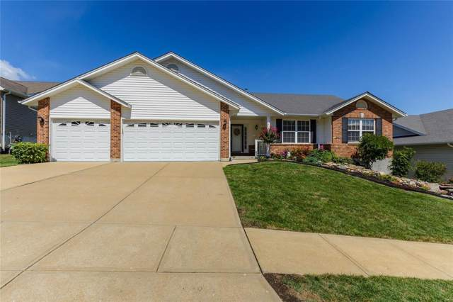 5035 Annette Drive, Imperial, MO 63052 (#19060836) :: Clarity Street Realty