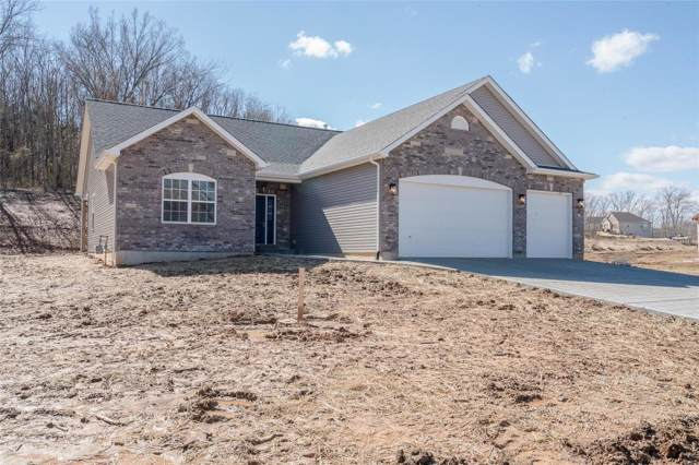 75 Timber Wolf Valley Sunningdale, Festus, MO 63028 (#19060850) :: The Becky O'Neill Power Home Selling Team