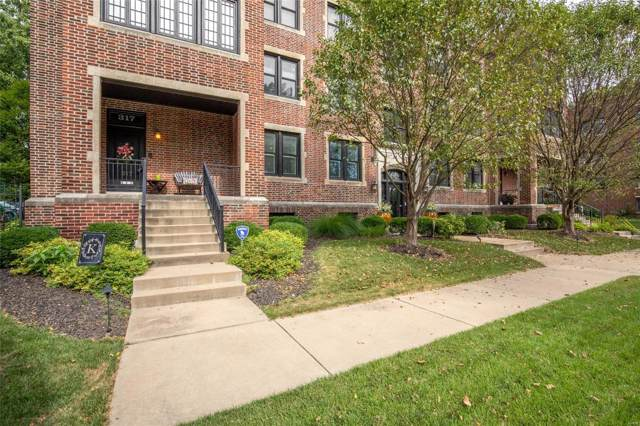 317 N Taylor Avenue, St Louis, MO 63108 (#19060855) :: Clarity Street Realty