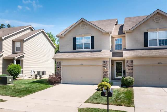 2250 Bay Tree Drive, Saint Peters, MO 63376 (#19060860) :: St. Louis Finest Homes Realty Group