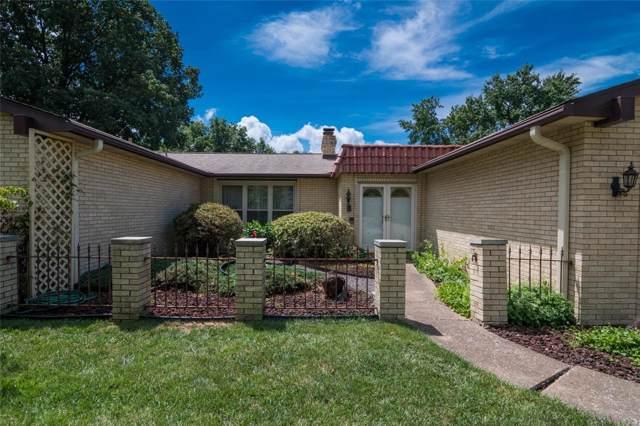 3 Fox Run, O'Fallon, IL 62269 (#19060863) :: St. Louis Finest Homes Realty Group