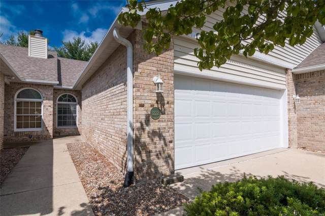 1222 University Drive, Edwardsville, IL 62025 (#19060880) :: Clarity Street Realty