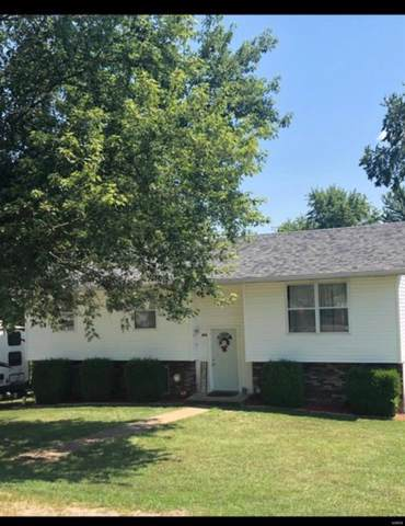 208 Manor Street, Bonne Terre, MO 63628 (#19060887) :: The Becky O'Neill Power Home Selling Team