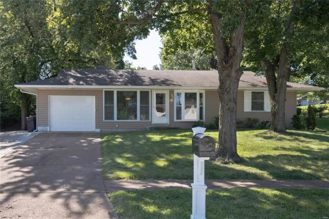 830 Rayburn Avenue, Crestwood, MO 63126 (#19060890) :: Holden Realty Group - RE/MAX Preferred