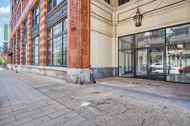 1520 Washington Avenue #604, St Louis, MO 63103 (#19060907) :: St. Louis Finest Homes Realty Group