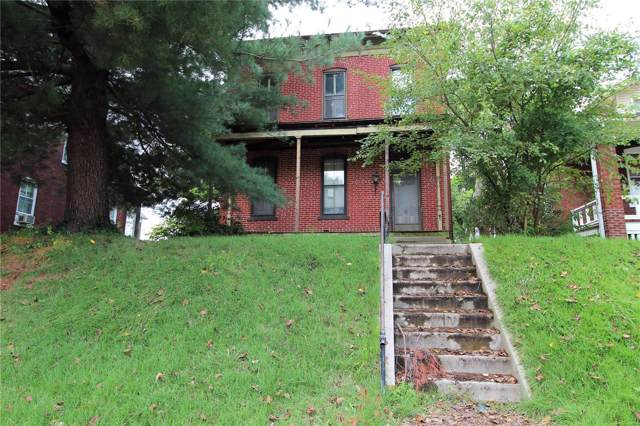 709 S Church Street, Belleville, IL 62220 (#19060908) :: Parson Realty Group