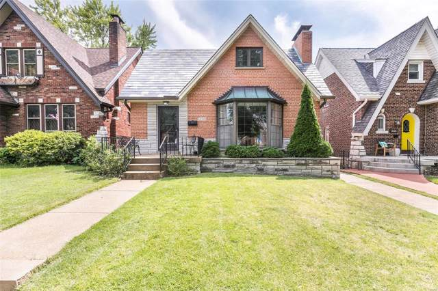 6246 Walsh, St Louis, MO 63109 (#19060915) :: St. Louis Finest Homes Realty Group