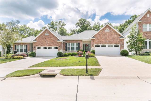 849 Kingsgate Drive, O'Fallon, MO 63368 (#19060923) :: The Becky O'Neill Power Home Selling Team