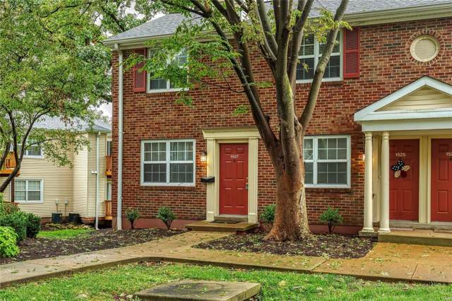 1527 E Swan Circle, St Louis, MO 63144 (#19060945) :: RE/MAX Professional Realty