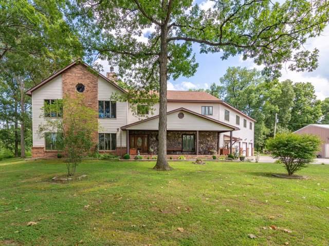 124 Prairie Lane, Alton, IL 62002 (#19060946) :: The Becky O'Neill Power Home Selling Team