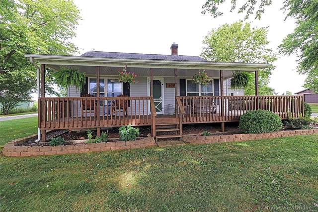 1108 Madison 209, Fredericktown, MO 63645 (#19060980) :: Clarity Street Realty
