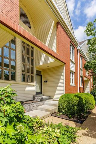 4328 Maryland Avenue #3, St Louis, MO 63108 (#19060992) :: The Becky O'Neill Power Home Selling Team