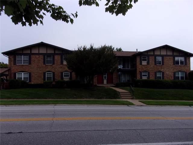 11999 Villa Dorado, St Louis, MO 63146 (#19061003) :: Clarity Street Realty