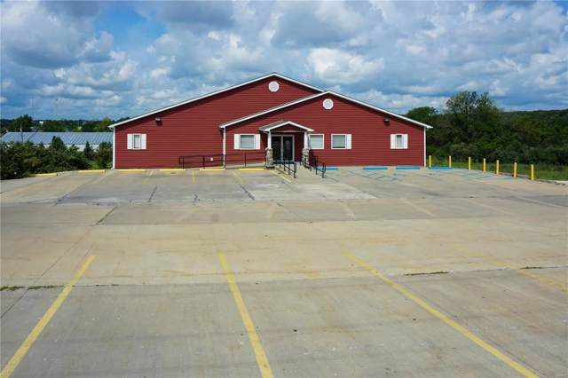 10101 Stoltz Drive, Rolla, MO 65401 (#19061004) :: Holden Realty Group - RE/MAX Preferred