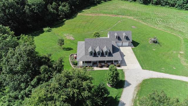 3675 Highway D, Defiance, MO 63341 (#19061009) :: The Becky O'Neill Power Home Selling Team