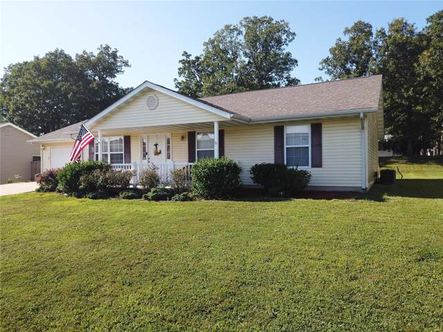 255 Heritage, Sullivan, MO 63080 (#19061016) :: The Becky O'Neill Power Home Selling Team