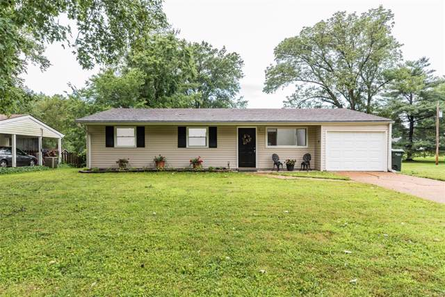 317 Brightsand Court, Manchester, MO 63011 (#19061058) :: The Becky O'Neill Power Home Selling Team