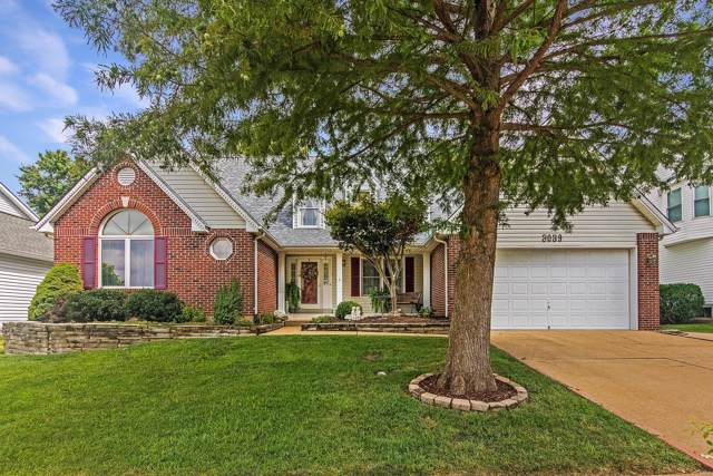 3039 Piney Pointe, St Louis, MO 63129 (#19061061) :: Kelly Hager Group | TdD Premier Real Estate