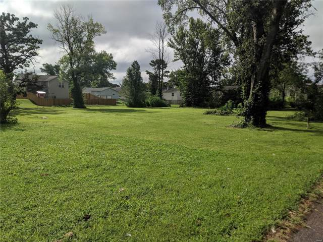 510 S 2nd, Pacific, MO 63069 (#19061068) :: RE/MAX Vision