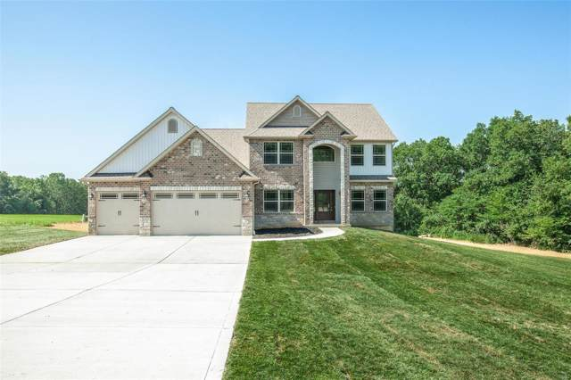 70 Deer Valley Lane, Troy, MO 63385 (#19061076) :: St. Louis Finest Homes Realty Group