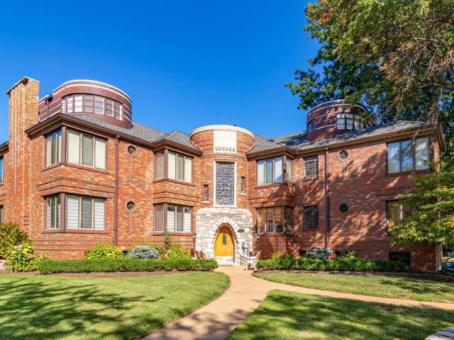 5845 Nottingham Avenue #2, St Louis, MO 63109 (#19061109) :: Clarity Street Realty