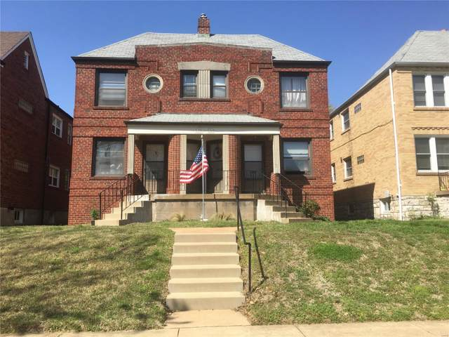 6249 Eichelberger, St Louis, MO 63109 (#19061126) :: Clarity Street Realty