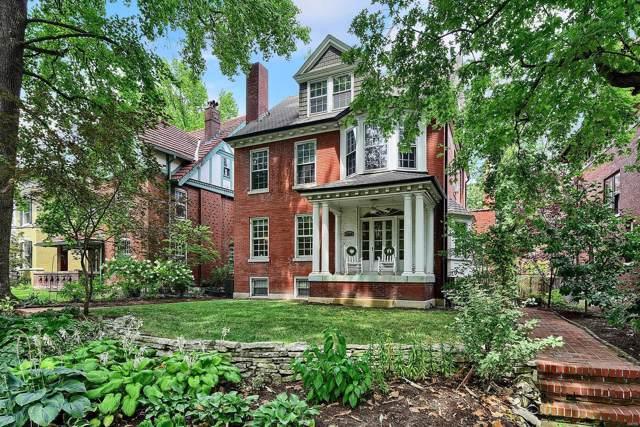 6219 Washington Avenue, St Louis, MO 63130 (#19061127) :: The Becky O'Neill Power Home Selling Team