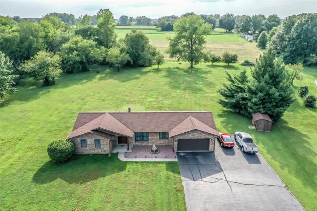 30 Morgan Lake, Millstadt, IL 62260 (#19061138) :: The Becky O'Neill Power Home Selling Team