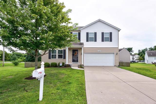 1704 Ashton Court, Swansea, IL 62226 (#19061152) :: Fusion Realty, LLC