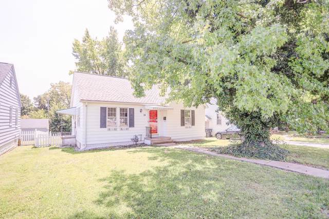 14 S 72nd Street, Belleville, IL 62223 (#19061155) :: Clarity Street Realty