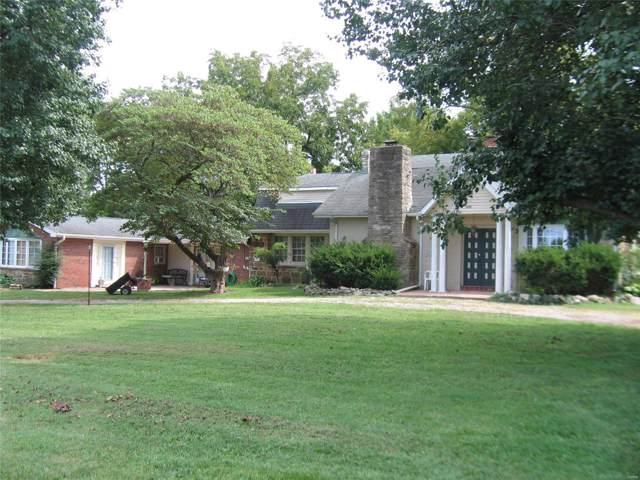 1000 Belsha, New Athens, IL 62264 (#19061163) :: Clarity Street Realty