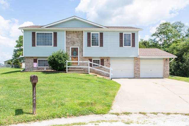 17546 Bass, Brighton, IL 62012 (#19061166) :: Clarity Street Realty
