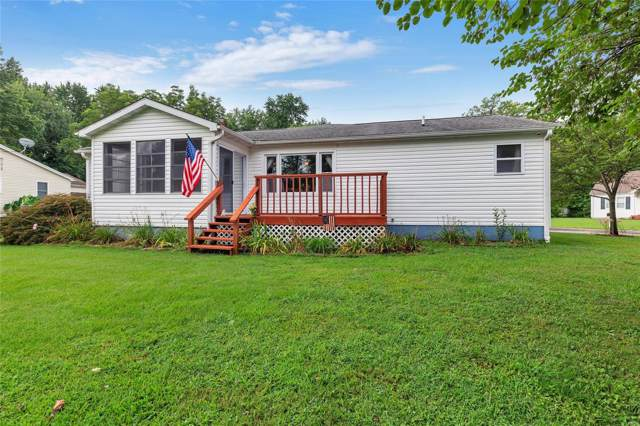 11 Sunset Drive, Millstadt, IL 62260 (#19061184) :: The Becky O'Neill Power Home Selling Team