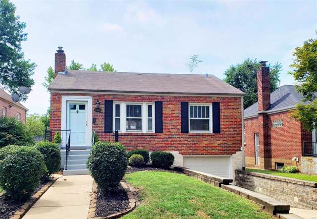 8710 White Avenue, St Louis, MO 63144 (#19061185) :: The Becky O'Neill Power Home Selling Team