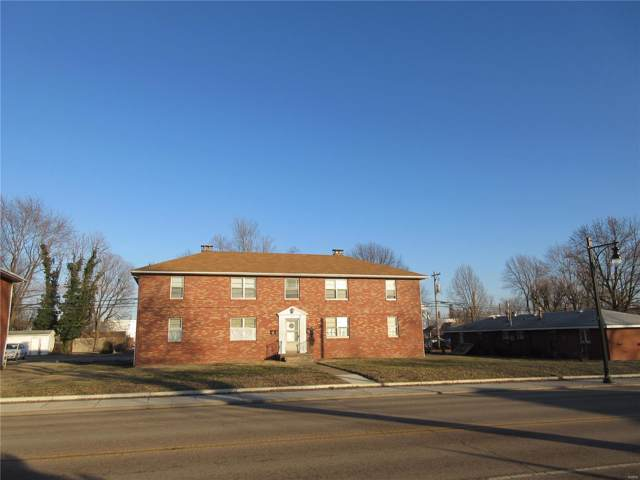 523 S Central Avenue, Roxana, IL 62084 (#19061186) :: The Becky O'Neill Power Home Selling Team