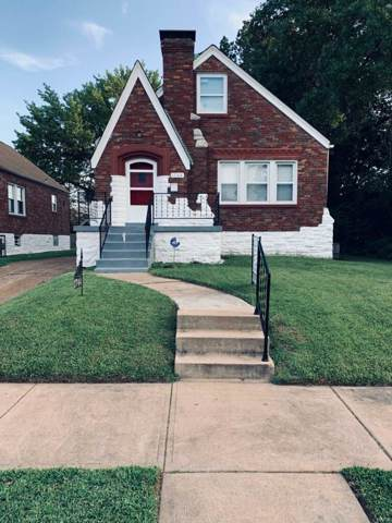 1744 Grape Avenue, St Louis, MO 63147 (#19061203) :: The Becky O'Neill Power Home Selling Team