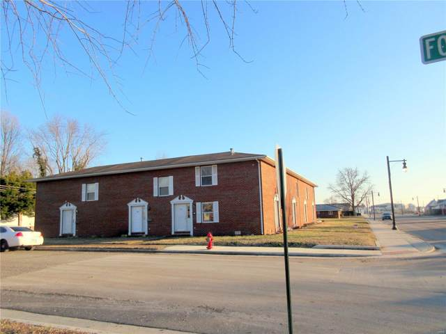 515 S Central Avenue, Roxana, IL 62084 (#19061206) :: The Becky O'Neill Power Home Selling Team