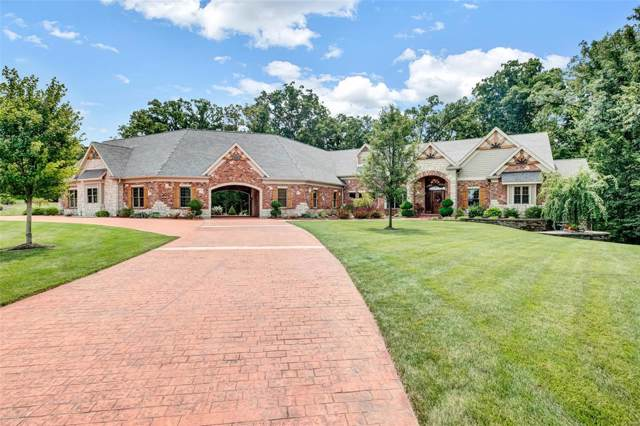 840 Stonecastle Ct., O'Fallon, MO 63366 (#19061210) :: The Becky O'Neill Power Home Selling Team