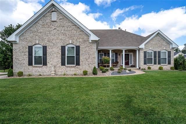 2013 Crimson Meadows, O'Fallon, MO 63366 (#19061220) :: Kelly Hager Group | TdD Premier Real Estate