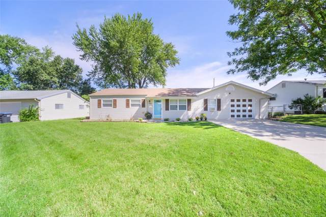 301 Briscoe Avenue, O'Fallon, MO 63366 (#19061228) :: The Becky O'Neill Power Home Selling Team