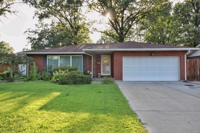 3225 Princeton Drive, Granite City, IL 62040 (#19061230) :: The Becky O'Neill Power Home Selling Team