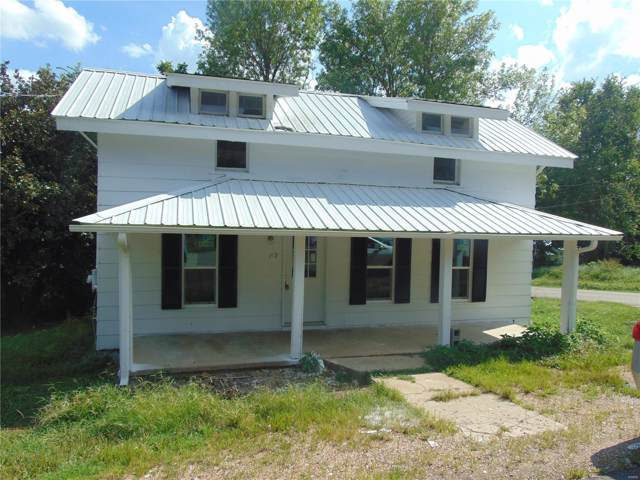 112 Water Street, Doniphan, MO 63935 (#19061239) :: Walker Real Estate Team
